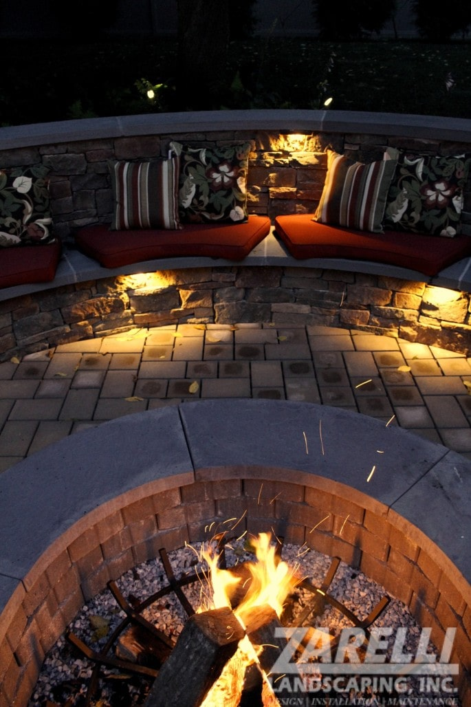 Firepit Downingtown, PA