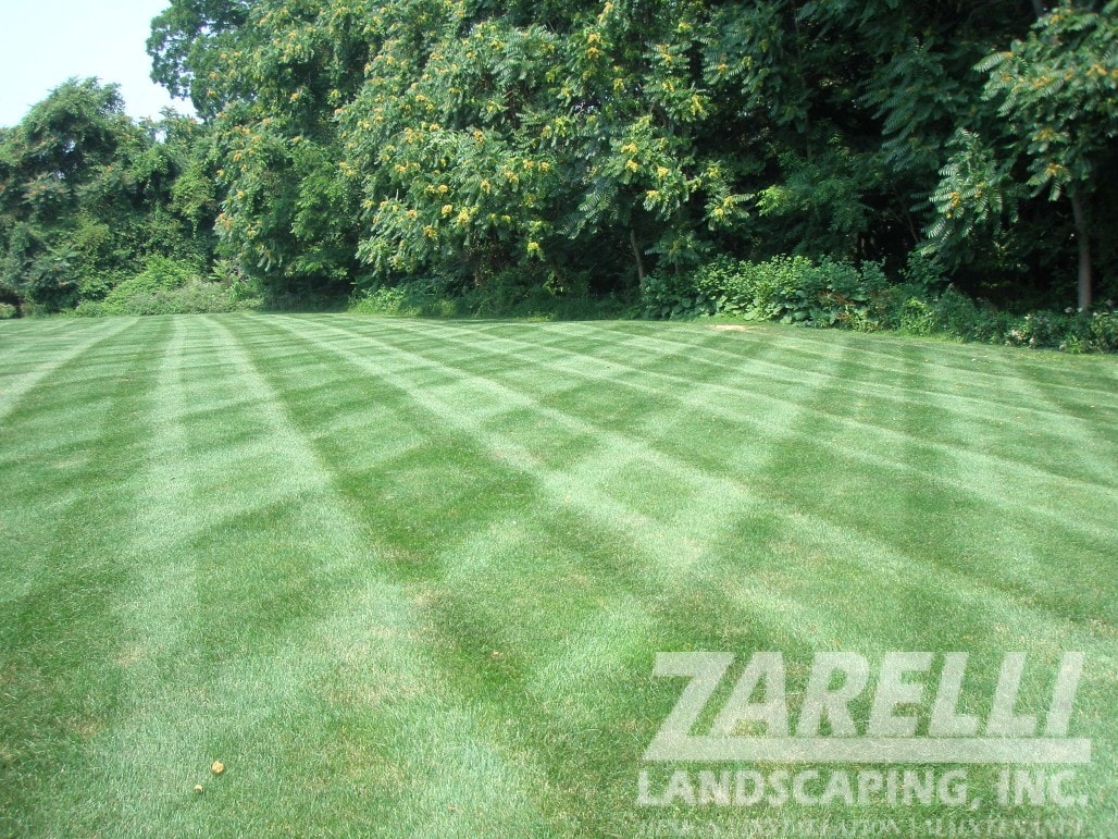lawn maintenance west chester