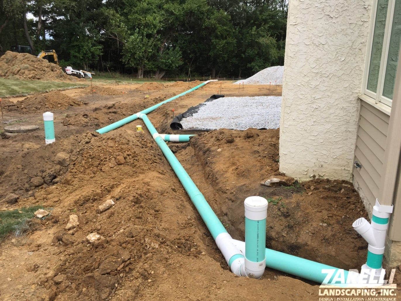 storm water management west chester 2