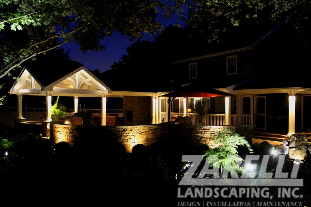 lighting outdoor downingtown