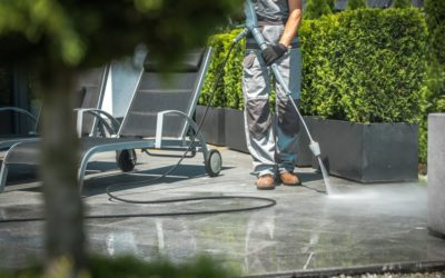 Investing In Patio Maintenance