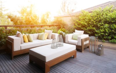 Planning Your Patio