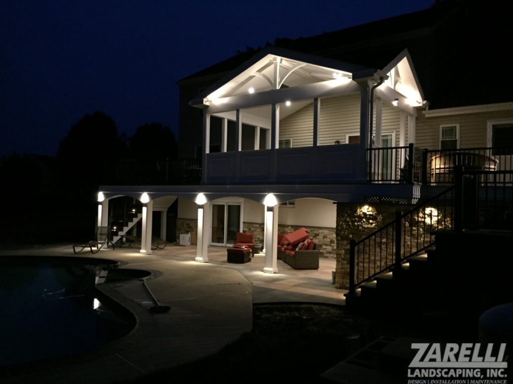 chester county lighting 1 Landscape & Hardscape Inspiration Gallery