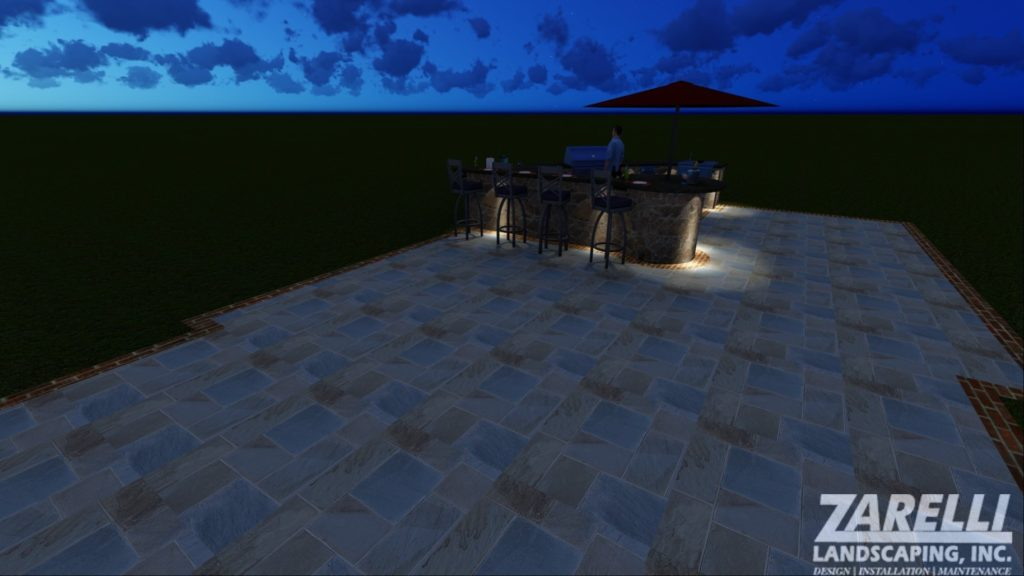design Bandos Kitchen 6 Landscape & Hardscape Inspiration Gallery