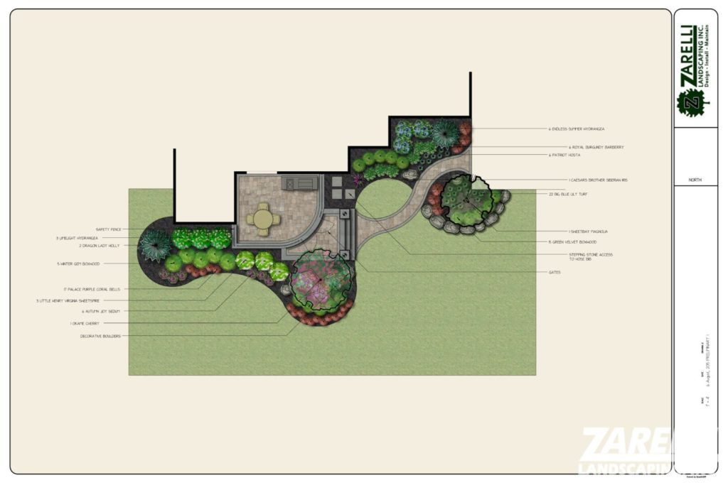 design Kauffman for Website Landscape & Hardscape Inspiration Gallery