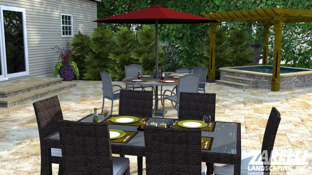 design Poole Render 5 Landscape & Hardscape Inspiration Gallery