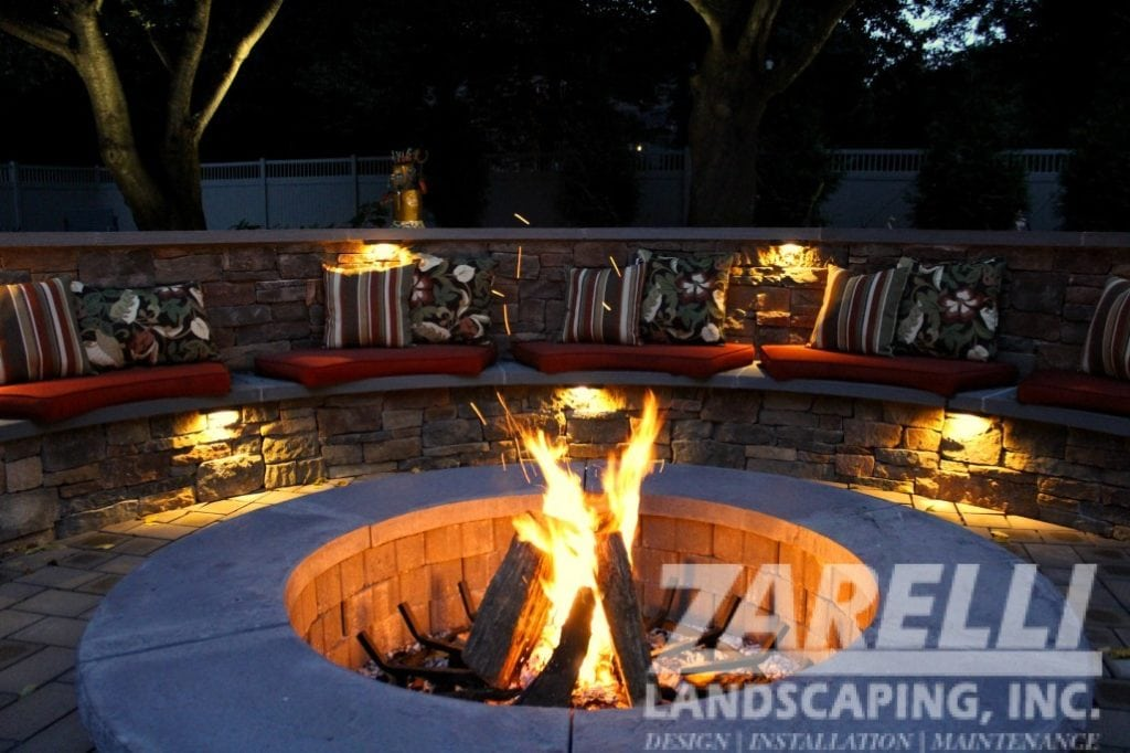 lighting landscape west chester 1 Landscape & Hardscape Inspiration Gallery
