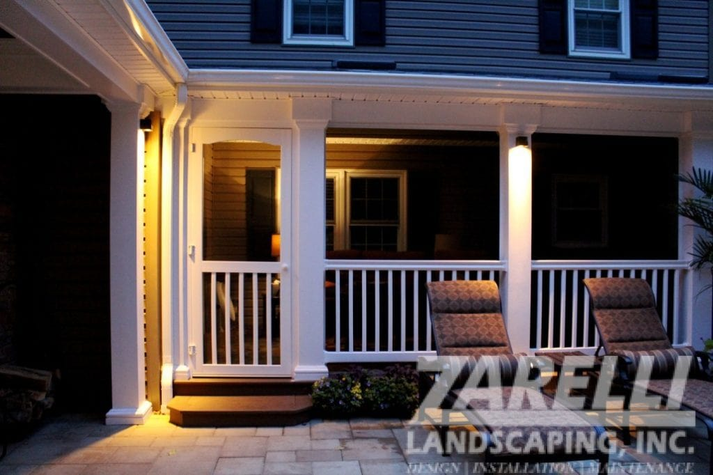 outdoor lighting downingtown Landscape & Hardscape Inspiration Gallery