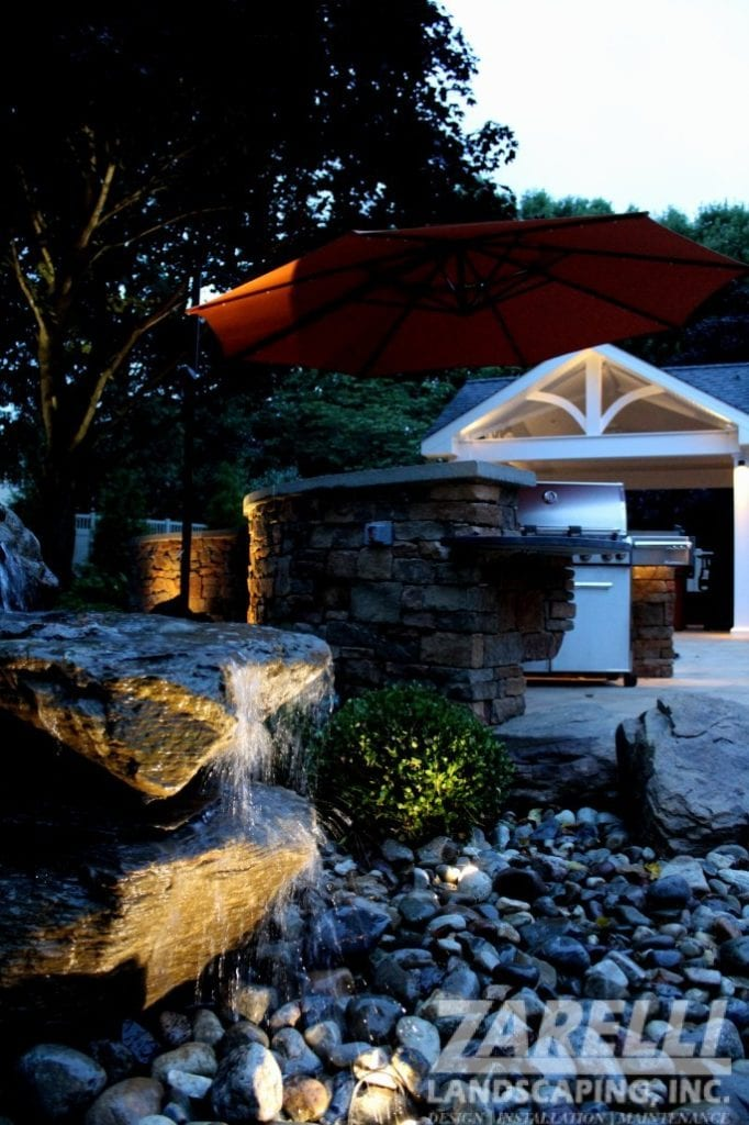 outdoor lighting west chester Landscape & Hardscape Inspiration Gallery