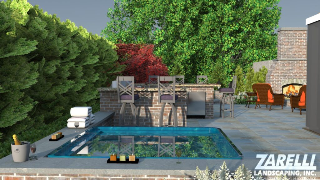 outdoor living design 9 Landscape & Hardscape Inspiration Gallery