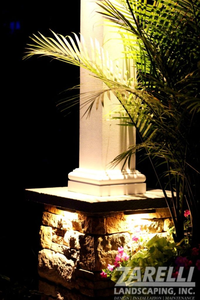 outdoor patio lights west chester Landscape & Hardscape Inspiration Gallery
