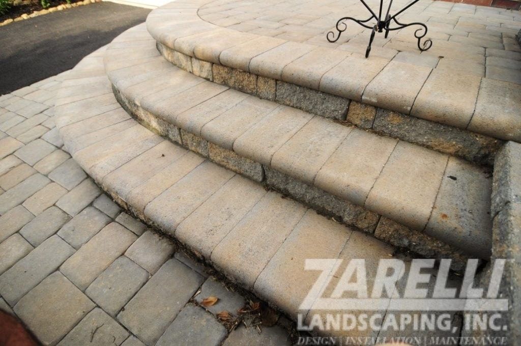 steps patio landscaping Landscape & Hardscape Inspiration Gallery