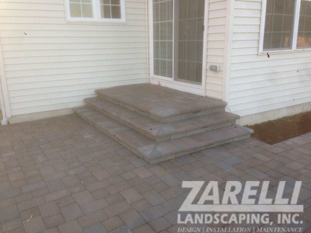 steps stone west chester Landscape & Hardscape Inspiration Gallery