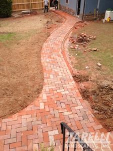 walkway brick historic west chester Landscape & Hardscape Inspiration Gallery