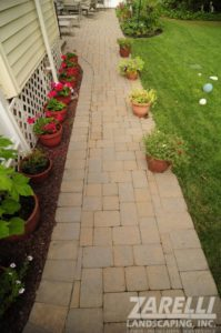 walkway cobble dakota exton Landscape & Hardscape Inspiration Gallery