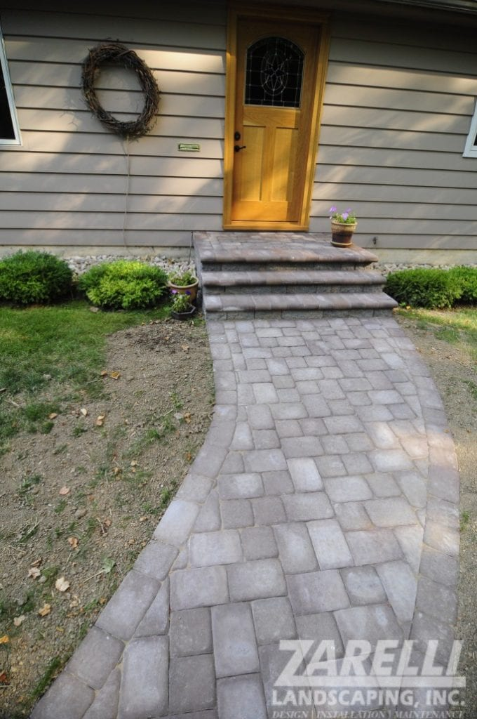 walkway cobble west chester Landscape & Hardscape Inspiration Gallery