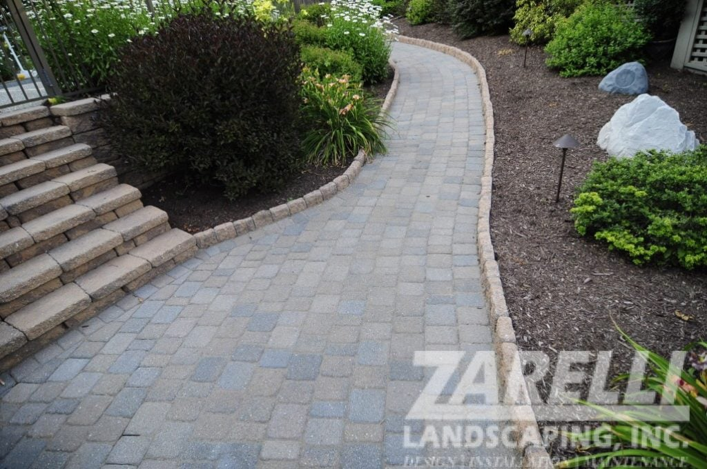 walkway harvest blend Landscape & Hardscape Inspiration Gallery