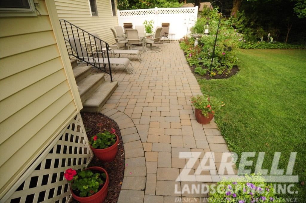 walkway landscape west chester Landscape & Hardscape Inspiration Gallery