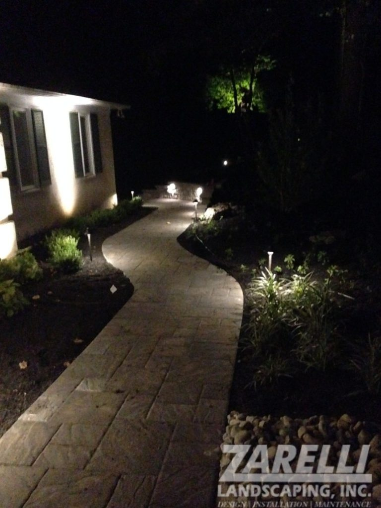 walkway lights west chester Landscape & Hardscape Inspiration Gallery