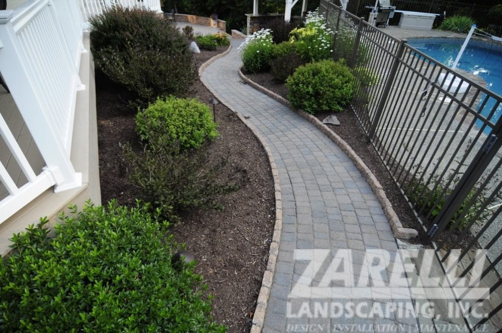 walkway patio Landscape & Hardscape Inspiration Gallery