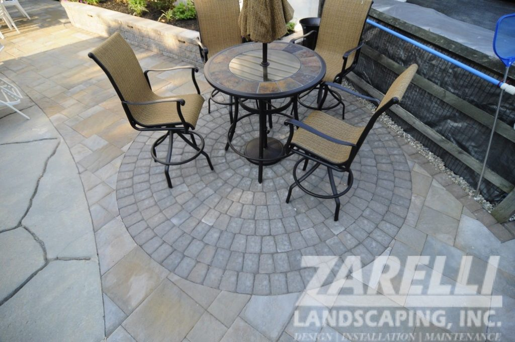 walkway patio exton Landscape & Hardscape Inspiration Gallery
