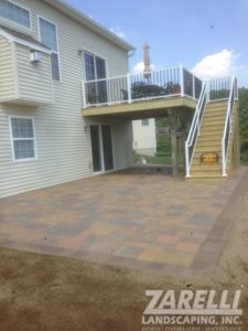walkway patio steps Landscape & Hardscape Inspiration Gallery