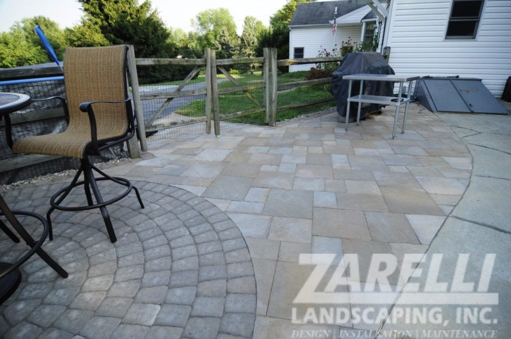 walkway patio west chester Landscape & Hardscape Inspiration Gallery