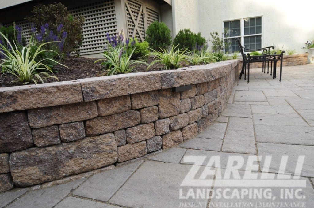 wall retaining downingtown Landscape & Hardscape Inspiration Gallery