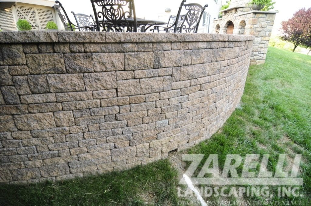 wall retaining west chester Landscape & Hardscape Inspiration Gallery